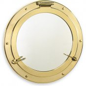 Mirrored portholes